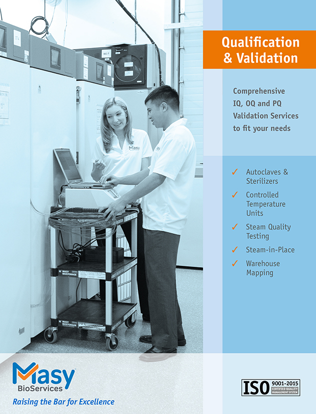 Validation case study- qualifying 54 CTUs